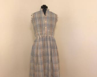 1950s sweet day dress