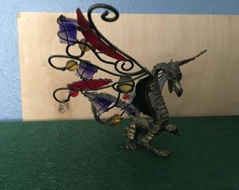 Glass Wing Dragon