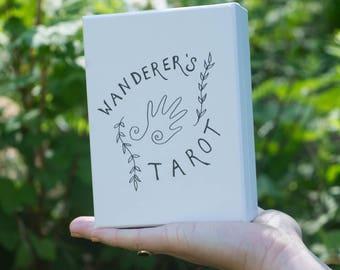 Wanderer's Tarot ~ Solar Edition
