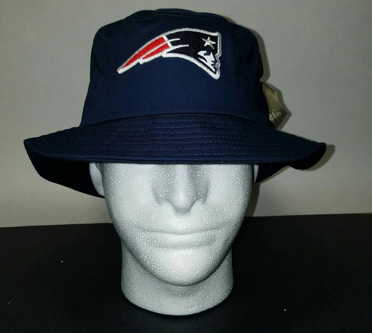 0de36d21c7b31 ... coupon code for lyst mcm visetos logo stud cap in brown patriots bucket  hats navy color