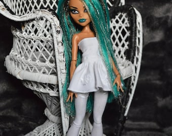 Bottom Yun [Monster High / Ever after high / Monster high Gooliope]