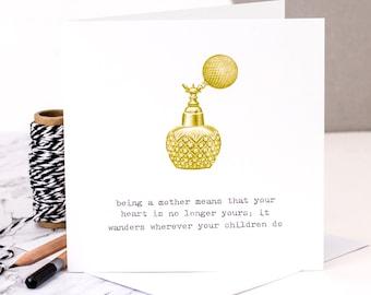 Card For Mum; Card For Mom; Card For Mummy; Mum Card; Mother Card; Mum's Birthday; GC290