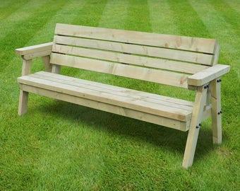 Thistleton Junior Garden Seat