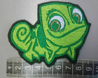 Disney Pascal Embroidery patch