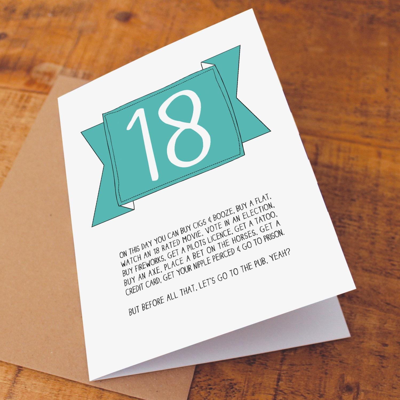 Beste Von Geschenk 18 Geburtstag Freundin Ideen