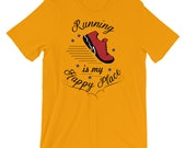 Running is My Happy Place...