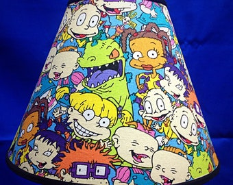 Rugrats Lamp Shade