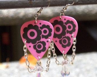 Haylen Rocker Earrings