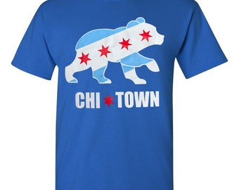 Cubs chi-town