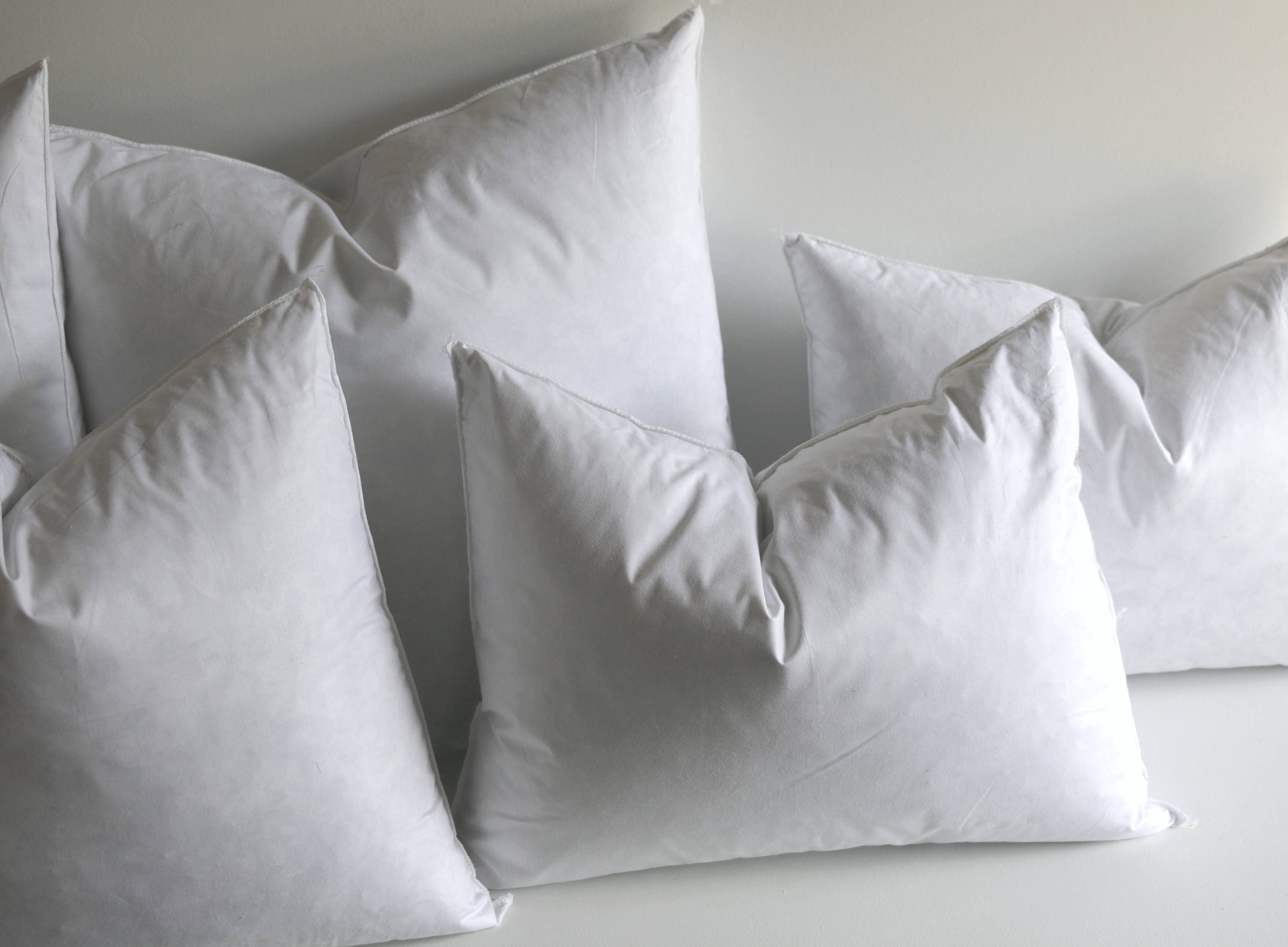 htm tap brunelli pillows to products click enlarge accessories feather and down pillow duvets e filler