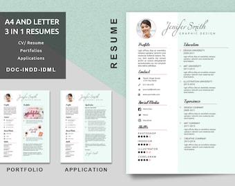 portfolio for resume