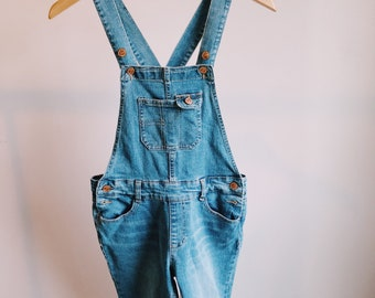 XS Vintage Long Overalls