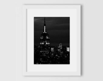 Penniless   New York City, New York Photography, Black & White