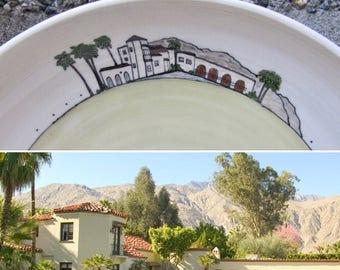 Custom Wedding Platter