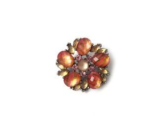 brooch, brooches, vintage Brooch, flower pin, flower brooch, vintage pin, antique brooch, vintage brooches, brooch pin, brooch vintage