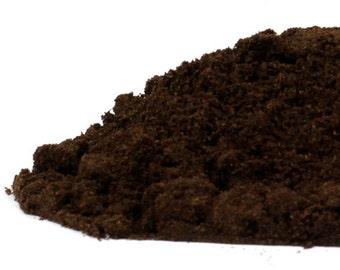 Certified Organic Vanilla Bean Power - 1 oz