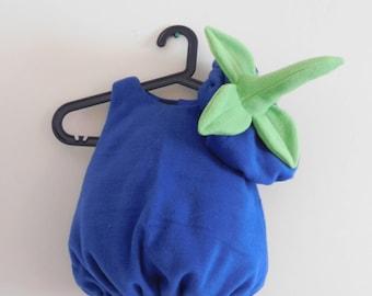Baby Toddler Fruit/Vegetable Costume