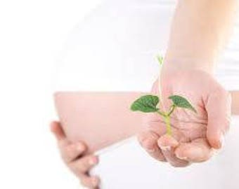 Manifesting Goals - Fertility Spell