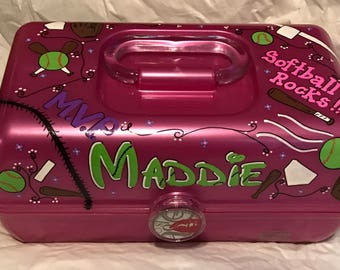 Personalized Caboodle