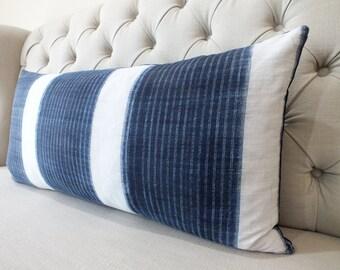 """Hmong Pillow""""Batik Pillow""""Throw pillow""""Hmong Fabric""""Hmong""""Cushion cover""""Decorative Pillow"""""""