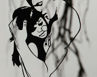 Papercut Art  #21