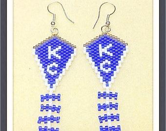 MWL KC Royal Earrings