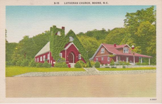 Photo of First Presbyterian Church - Boone, NC, United States
