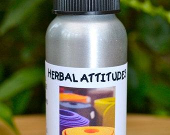 YOGA MAT SPRAY with Essential Oils