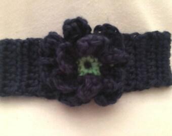 Handmade child's headband