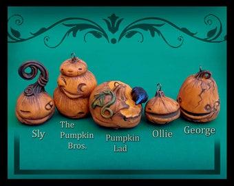 Pumpkin Necklace Thanksgiving Necklace Fall Gift For Her Pumpkin Jewellery Pumpkin Jewelry Gift Ideas Jackolantern Halloween Jack-o-lantern