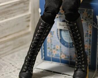 Knee boot for BJD MSD