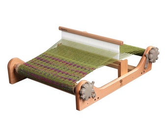 "Ashford Rigid Heddle Loom (10"", 16"", 24"", 32"", 48"")"