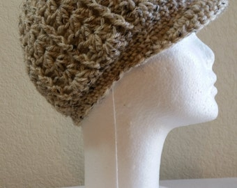 Newsboy Beanie - Made to order