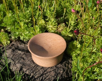 Spinning Bowl for supported spindle