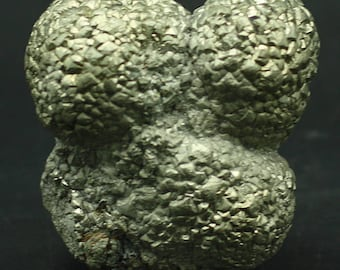 Pyrite Nodule Cluster, China- Mineral Specimen for Sale
