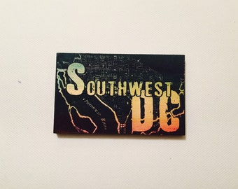 Southwest DC
