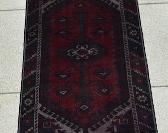 Beautifull Balochi Rug Size 127x74cm