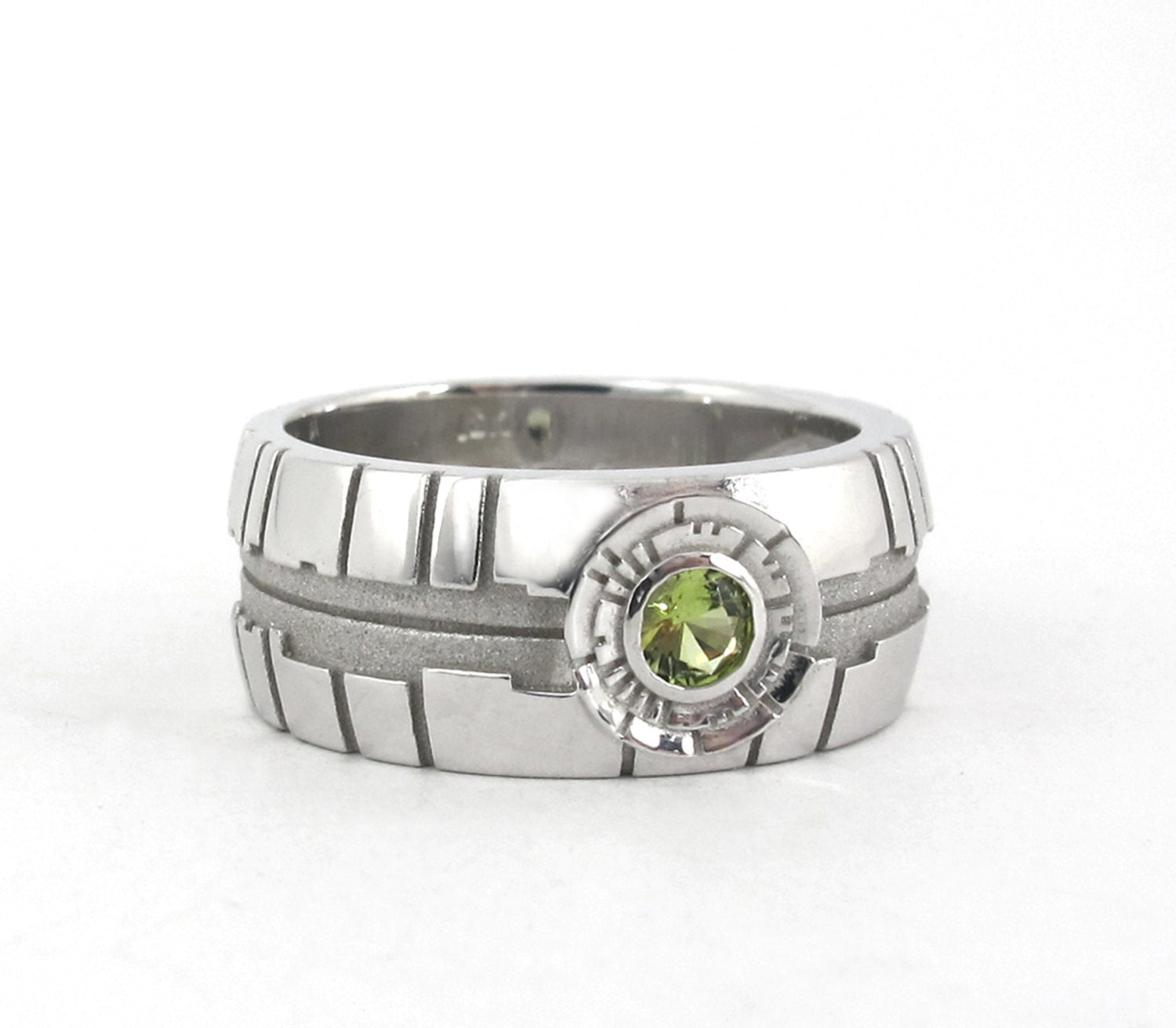 nerd game albany wedding engagement geeky for nerds nerdy of gallery gamer rings bit video promise mens ring batman