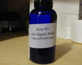 Hair repair serum