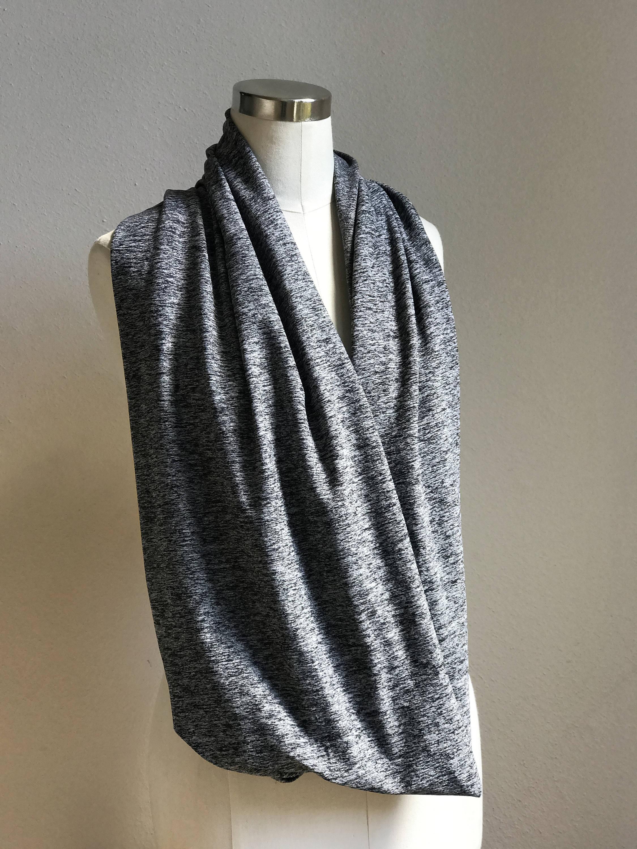 new blogs news knits pattern dsc infinity scarf powers pam plait triple grey