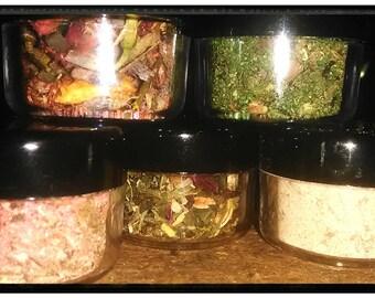 Hedges Root sample herbal