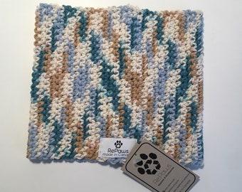 L Crochet Dog Snood