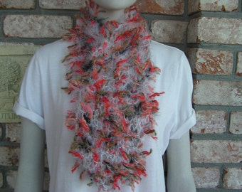Crazy Cowl/Neckwarmer