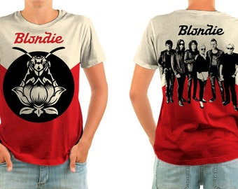 Blondie T-shirts All sizes