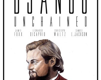 Candie-DJANGO Unchained