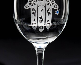 Miriam's Cup   Bat Mitzvah   Passover   Hamsa   Hand of Miriam   Daughter's Gift   Sister's Gift   Mother's Gift   MiriamsGifts.com