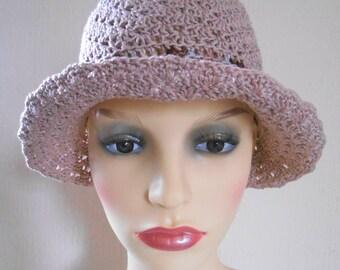 SALE 45% OFF Crochet sun hat, Cotton hat, Crochet wild brim hat, Summer hats, beach hat, Gift for her