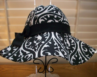The Great Sun Hat