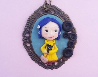 Necklace Coraline