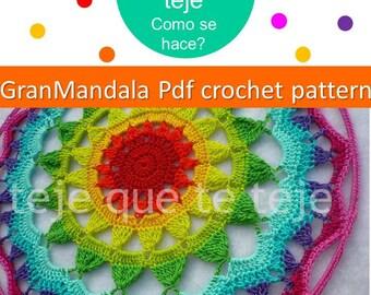 Gran Mandala